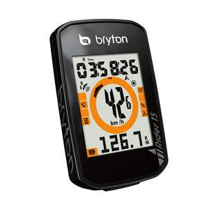 Bryton GPS fietscomputer