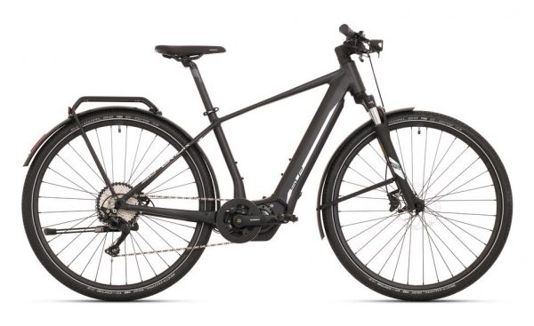 eXR 6070 TOURING – Superior e-bike