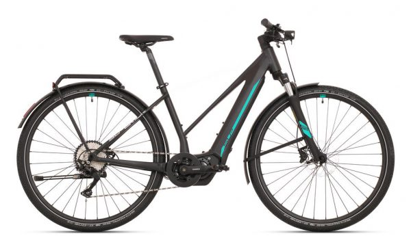 eXR 6070 LADY TOURING – Superior e-bike