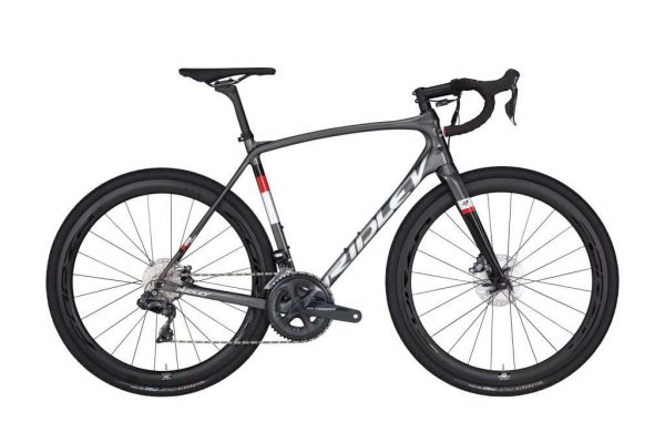 Kanzo Speed – Ridley gravel bike