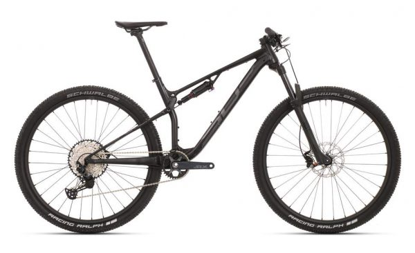 Team XF 919 – Superior MTB Full-supension