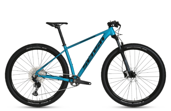 Merano Evo race – mountainbike Sensa