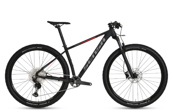 Merano Evo SLE – mountainbike Sensa