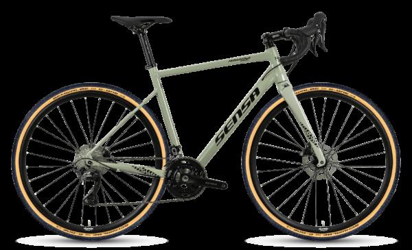 Romagna Gravel GRX – Sensa gravel bike