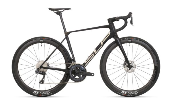 X Road Team Issue R – Superior gravel bike