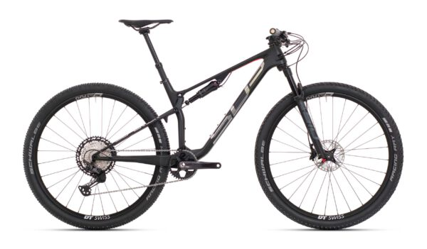 Team XF 29 ELITE – Superior MTB Full-supension