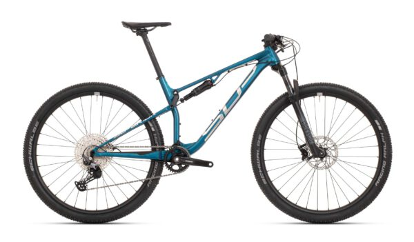 Team XF 919 RC – Superior MTB Full-supension