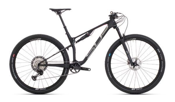 Team XF 29 ISSUE – Superior MTB Full-supension