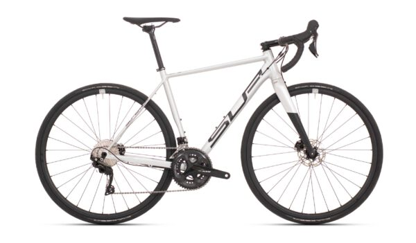 X Road Issue – Superior gravel bike