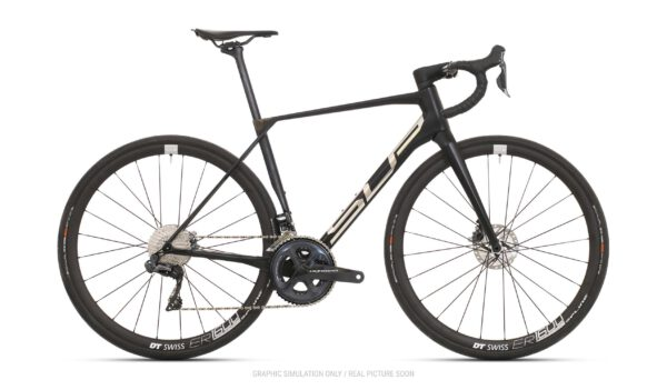 X Road Team Issue Di2 – Superior gravel bike