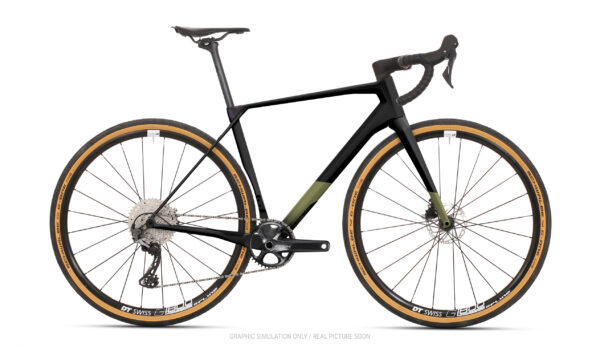 X-Road Team Issue Di2 GR – Superior gravel bike