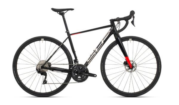 X-Road Issue – Superior road bike
