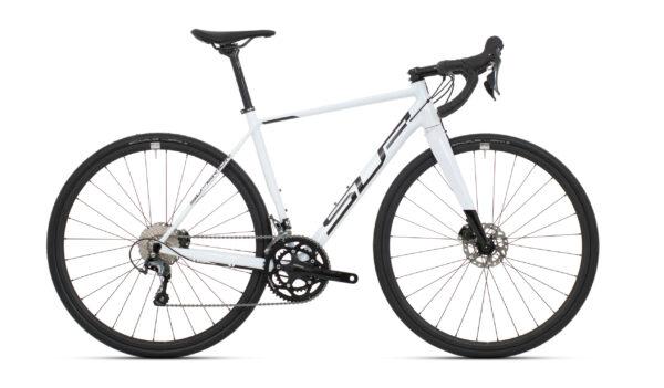 X-Road Comp – Superior road/gravel bike