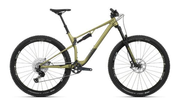 Team XF 939 TR – Superior MTB Full-supension Trailbike