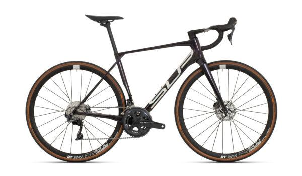 X-Road Team Issue – Superior road bike