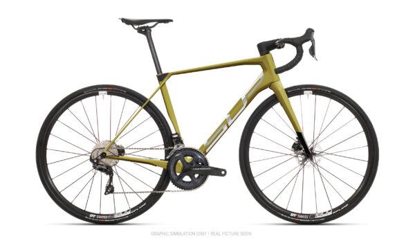 X-Road Team Issue SE – Superior road/gravel bike