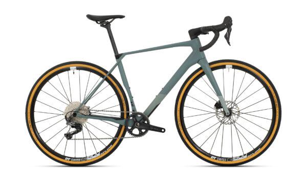 X-Road Team Comp GR – Superior gravel bike