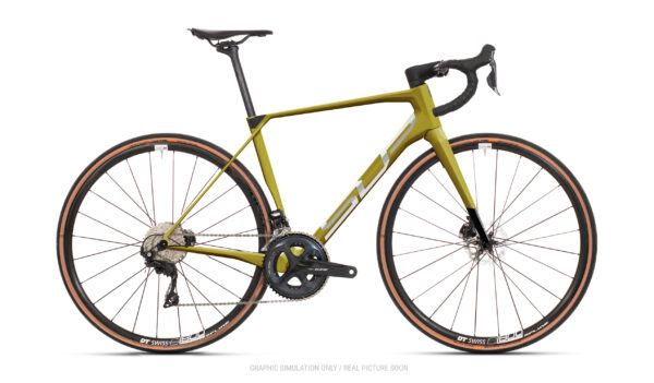X-Road Team Elite SE – Superior road/gravel bike