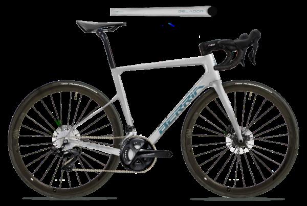 Belador 6 – Berria Road bike