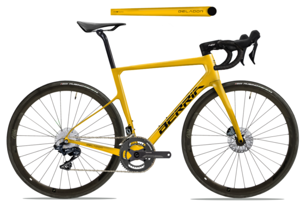 Belador 7 – Berria Road bike