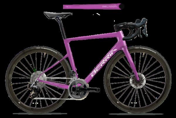 Belador 8 – Berria Road bike