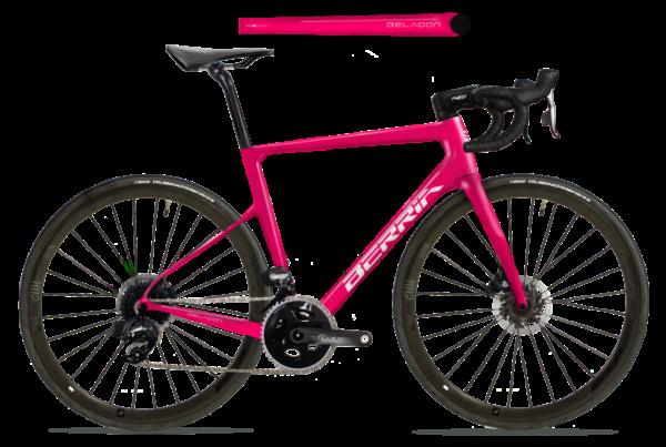 Belador 9 – Berria Road bike