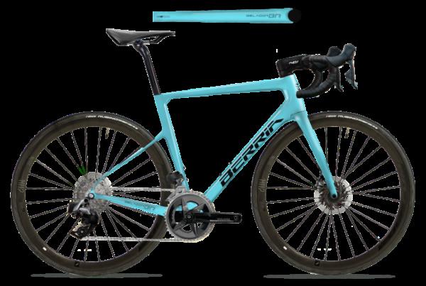 Belador BR 8 – Berria Road bike