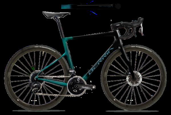 Belador BR 9 – Berria Road bike
