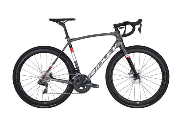 Kanzo Speed – Ridley gravel bike – model 2022