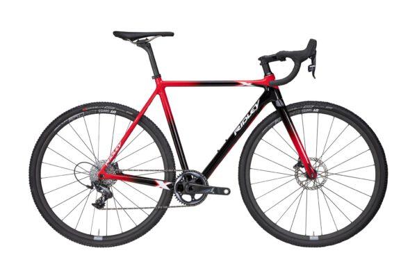 X-Night Disc – Ridley crossbike – model 2022