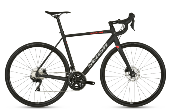 Romagna SLE DISC – Sensa racefiets model 2022