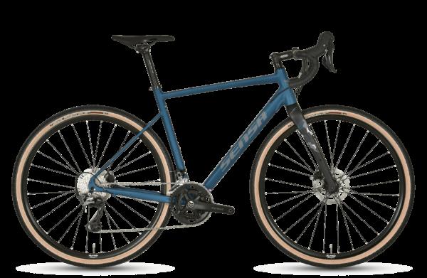 Romagna Gravel GRX – Sensa gravel bike 2022