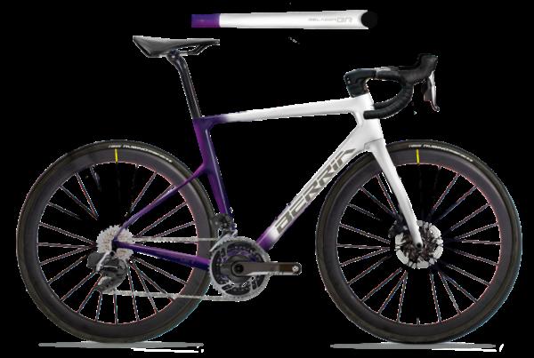 Belador BR LTD – Berria Road bike