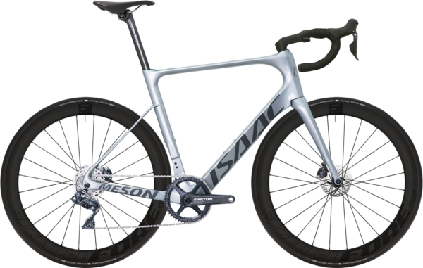 Isaac Meson Disc Olive grey Classified – race