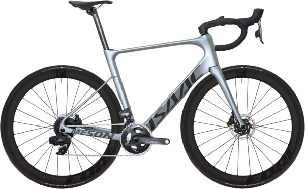 Isaac Meson Disc Olive grey – racefiets