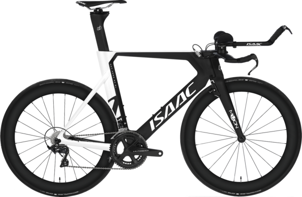 Isaac Muon – tijdrit racefiets